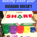 How to eat healthy when your husband doesn't