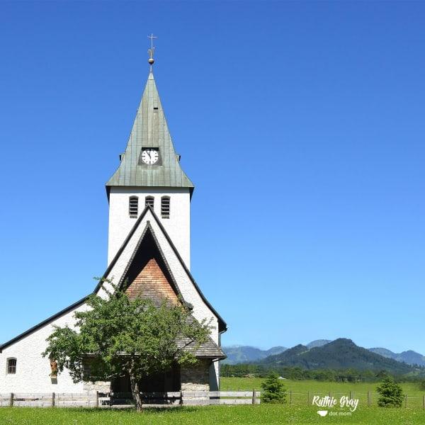Three reasons why you need a church family