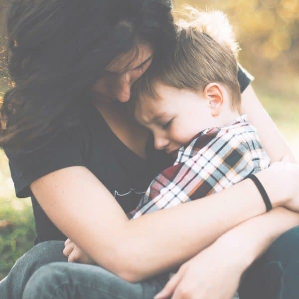 Dear mom, do you take care of YOU? New Mommy Self-Care Challenge!