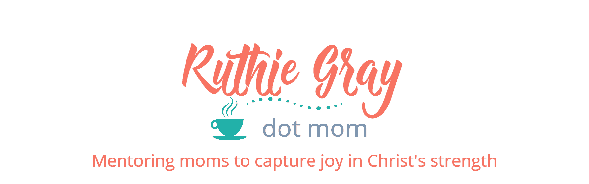 Ruthie Gray dot Mom