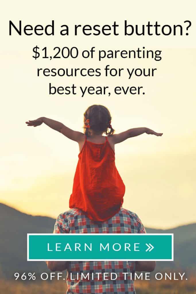 parenting superbundle