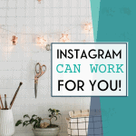 Intro: Instagram can work for you; my story revealed