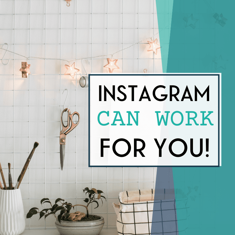 create engagement on Instagram; GO LIVE! Jumpstart Kit