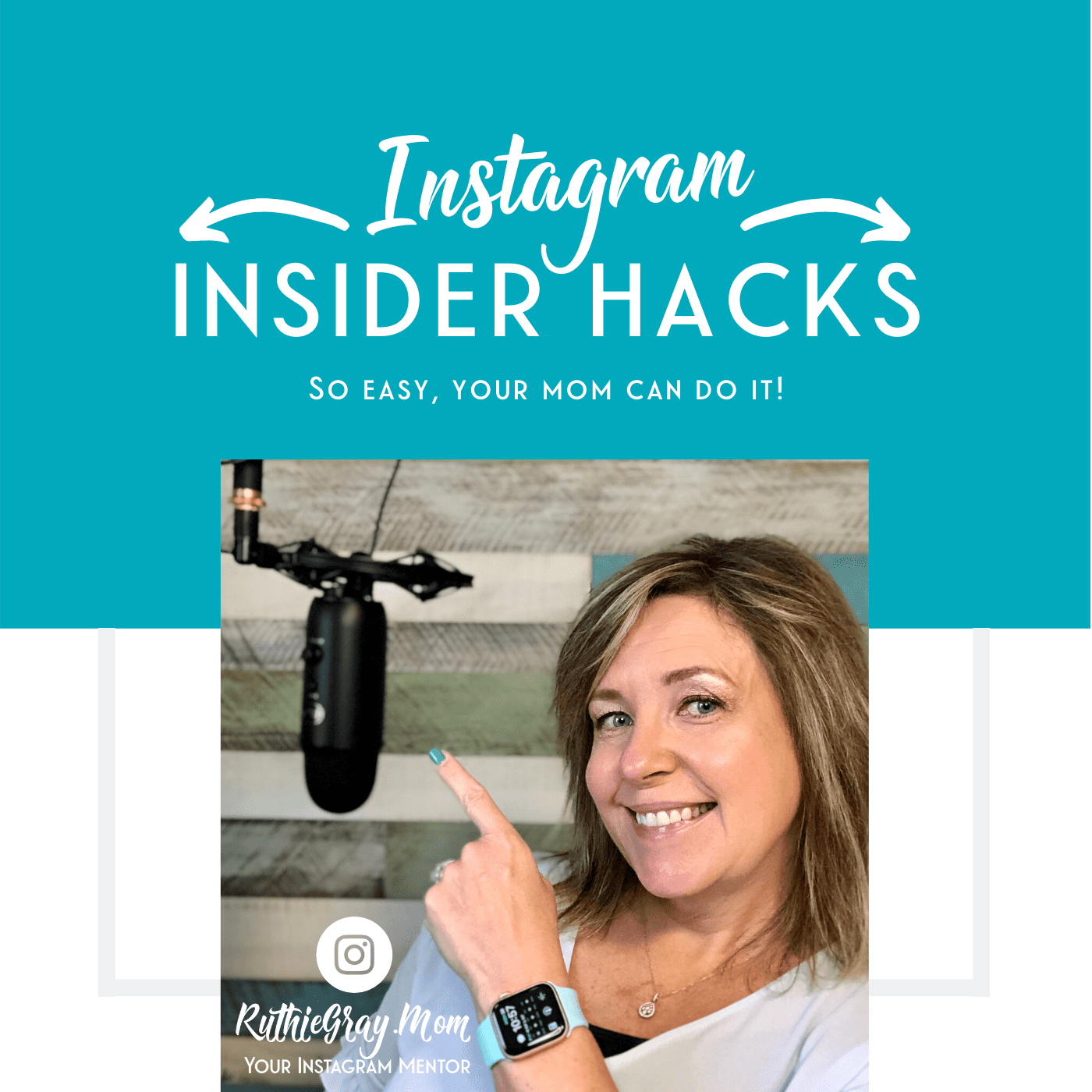 Instagram Insider Hacks