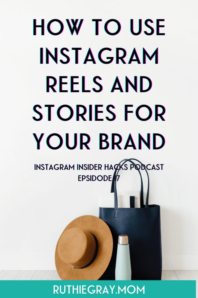 How to use reels and stories for your brand
