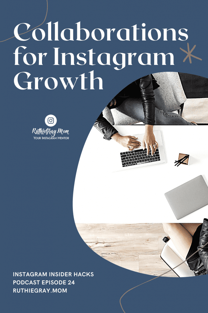 Instagram growth collaborations