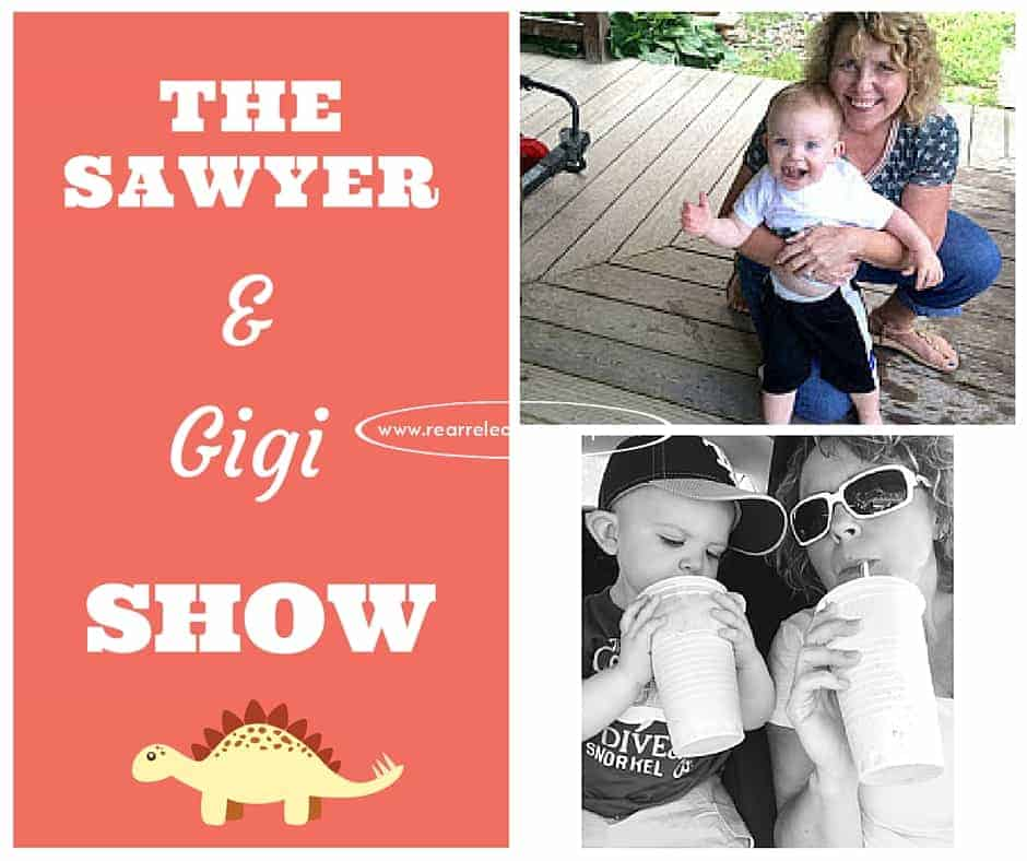 The Sawyer and Gigi Show